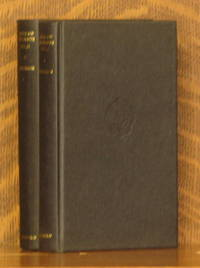LIVES OF THE ENGLISH POETS - 2 VOL. SET (COMPLETE)