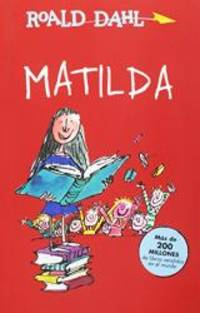 image of Matilda (Roald Dalh Colecction) (Spanish Edition)