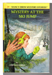THE MYSTERY OF THE SKI JUMP: Nancy Drew Mystery Series, #29.