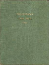 image of Photography Year Book 1957
