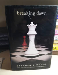 image of Breaking Dawn