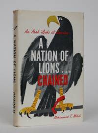image of A Nation of Lions...Chained: An Arab Looks at America