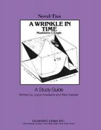 image of Wrinkle in Time: Novel-Ties Study Guide