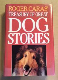 image of TREASURY OF GREAT DOG STORIES
