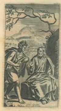 Gesù e il Diavolo.