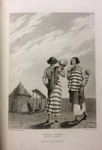NARRATIVE OF TRAVELS AND DISCOVERIES IN NORTHERN AND CENTRAL AFRICA. by DENHAM Major/CLAPPERTON Captain/OUDNEY - 1826.