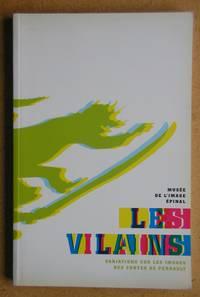Les Vilains Variations Sur Les Images Des Contes De Perrault.