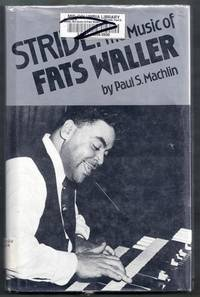 Stride. The Music of Fats Waller