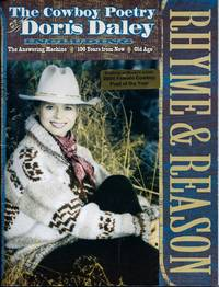 Rhyme & Reason. The Cowboy Poetry Of Doris Daley