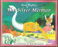 THE SILVER MERMAN