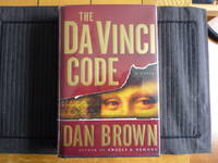 image of The Da Vinci Code (signed)