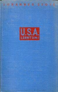 USA. lernt um!