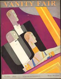 Vanity Fair  1927 October Issue (Magazine)