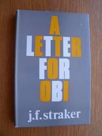 A Letter For Obi