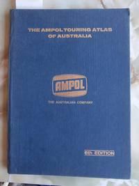 The Ampol Touring Atlas of Australia