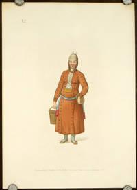 A Tschouvashian Female