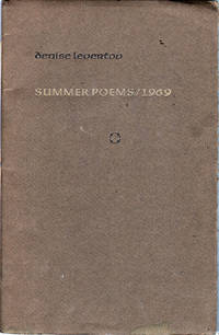 Summer Poems/1969