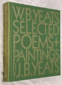 Selected Poems of W.B. Yeats