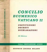 Costituzioni - Decreti - Dichiarazioni