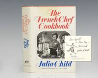 image of The French Chef Cookbook.