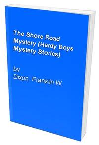 image of The Shore Road Mystery (Hardy Boys Mystery Stories)