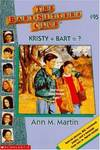 image of Kristy + Bart = ?