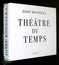 Josef Koudelka: Theatre du Temps, Rome 1999-2003