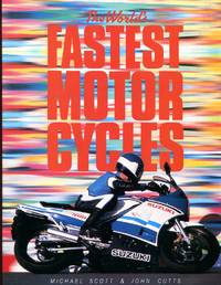 image of The World's Fastest Motorcycles