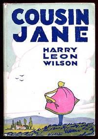 New York: Cosmopolitan Book Corporation, 1925. Hardcover. Fine/Fine. First edition. Fine in very att...
