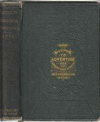 American Newspaper Directory 1872
