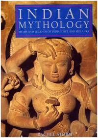 image of INDIAN MYTHOLOGY