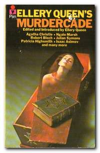 Ellery Queen's Murdercade by  Ellery Queen - Paperback - First Edition Thus - 1978 - from Books in Bulgaria and Biblio.com