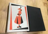 The Handmaid's Tale (1st 2012 Folio Society hardback, slipcased) by Atwood, Margaret - 2012