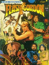 Flash Gordon: The Movie