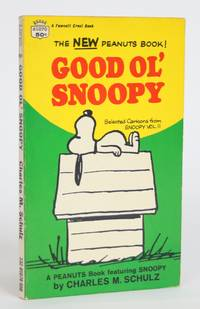 image of Good Ol' Snoopy: Select Cartoons from Snoopy, Vol. II