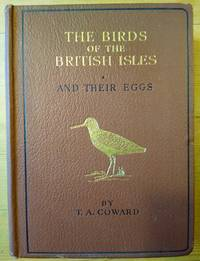 image of The Birds of the British Isles and Their Eggs