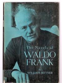 image of THE NOVELS OF WALDO FRANK