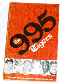 The 995 Tigers by Fred T. Smith - Paperback - Signed - 1981 - from Bark'N Books and Biblio.com