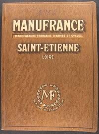 MANUFRANCE 1956