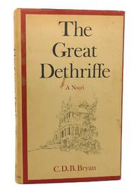 THE GREAT DETHRIFFE