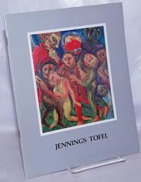 image of Jennings Tofel