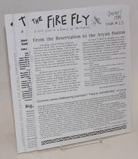 Fire Fly [five issues]