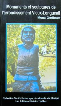 Monuments et sculptures de l'arrondissement du Vieux-Longueuil