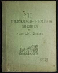 image of 200 Radiant Health Recipes