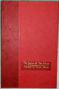 image of El Jaguar Y La Luna / The Jaguar & The Moon