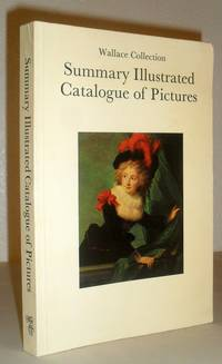 Summary Illustrated Catalogue of Pictures - Wallace Collection