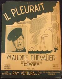image of IL PLEURAIT