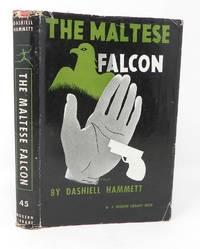 image of The Maltese Falcon
