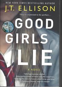 image of Good Girls Lie