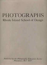 image of PHOTOGRAPHS: RHODE ISLAND SCHOOL OF DESIGN